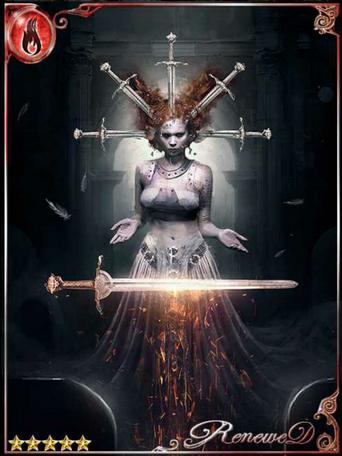(Assessing) Fiora of Cursed Blades