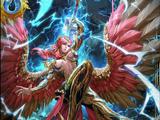 (Dominant Order) Titan-Smiting Thor
