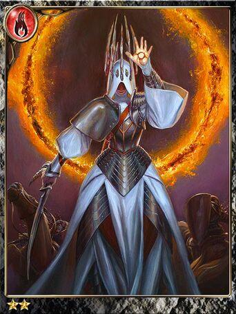 (Infidelity) Disloyal Priestess Dulce