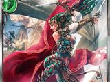 (Vow) Agatha, Raging Sea Knight