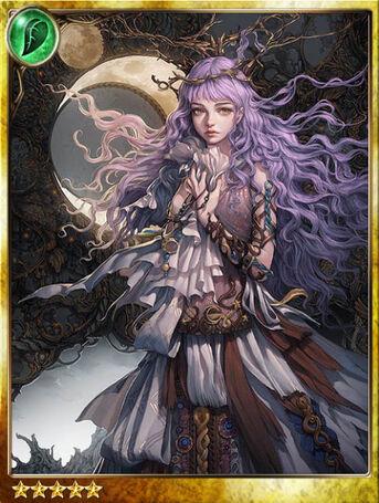 Lunar Celestial Liesel