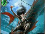 (Crestrider) Wavre the Aqua Knight