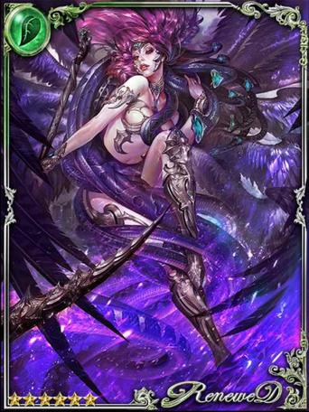 (T) Samael, Snakefang Devil