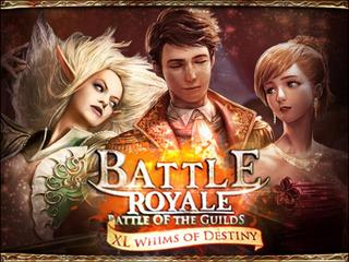 Battle Royale XL