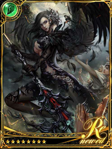 (Unpitying) Black Valkyrie Sangreal