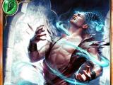 Serpent-Powered Raiyat