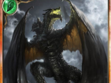 Volkmar, Midnight Dragoon