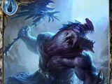 (Changing) Swampland Dragonhead