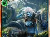 Kesha, Hunter of Dragons