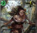 Madira, Forest Ambusher