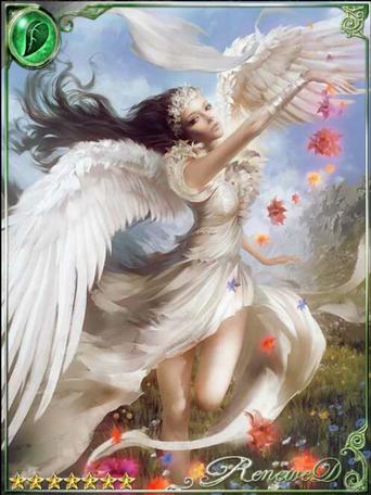 (Evenness) Preserving Angel Niolsel