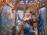 (Merciful Order) Freya of Fertility