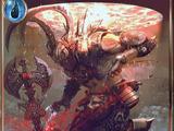 (Ace) Rayzas, Enemy of Darkness