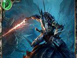 (Rider) Underwater Cavalrymen