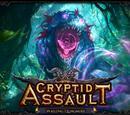 Cryptid Assault XXV