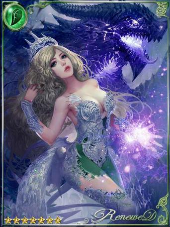(Blue Flame) Spark Elemental Forsie