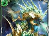 (T. F.) Gemstone Dragon
