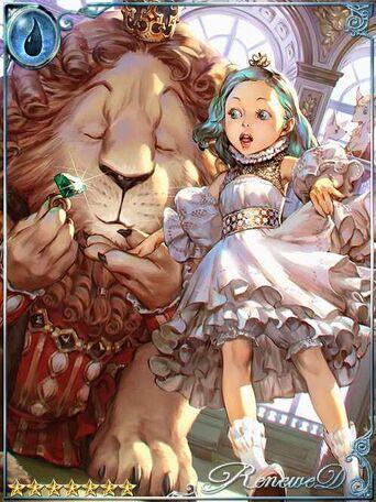 (Uncontrived) Beast's Beloved Belle