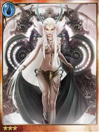 Demeter, Deity of Sacred Law