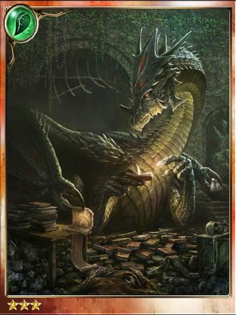 Self-Taught Dragon Sage