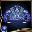 Blue Tiara EX