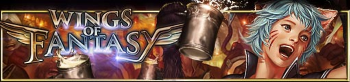 Wings of Fantasy 16