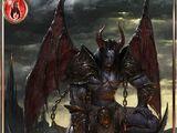 (Ruckus) Gereon, Dragon of Darkness
