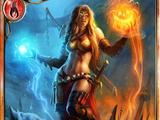 Anne, Devil Hunter Ace