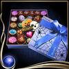 Blue Chocolates EX