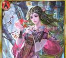 Julina, Foliage Dancer