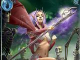 (Bleakness) Mildoa, Deathpond Fairy