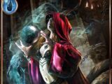 (Helm) Fathom Conjurer Amada