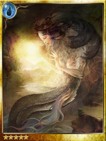 Veronika, Supreme Creation