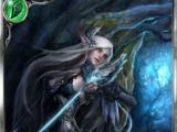 (Sniper) Dark Elf of Benevolence