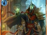 Augmented Magnus