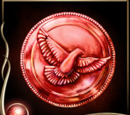 Dove Coin (Quest Treasure)