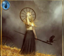 (Reaping) Zalka, Spinning Gold