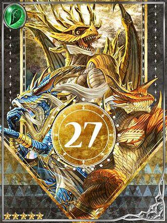 (Tier 27) Legendary Dragon Kings