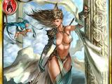 Wind Awakener Seraphina