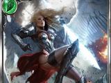 (Great Storm) Nel, Lightning Knight