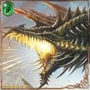 (Jade Ruler) Glinting Forest Dragon thumb