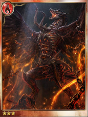 Zombified Dragon