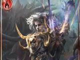 (King) Grandmaster Elhazard