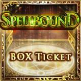 Spellbound Box Ticket