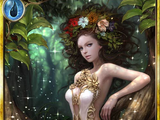 Treefolk Princess Lidya