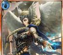 Defender of Light Leandra