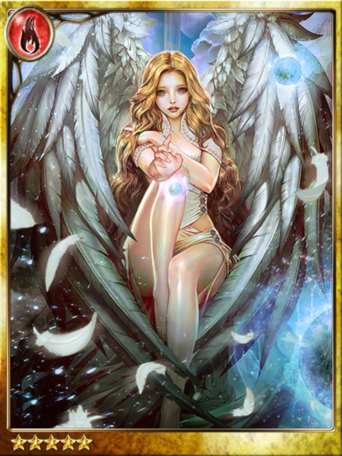 Metatron the Archangel
