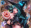 (Gratitude) Curious Witch of Sabato