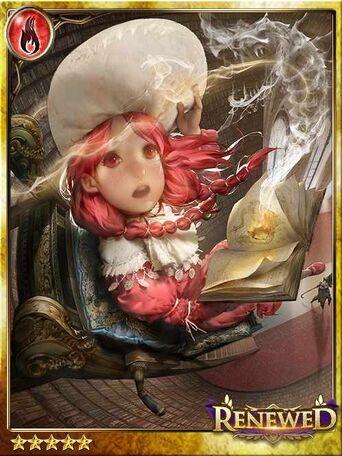 (Mindtrip) Anje, Dreamer of Legends