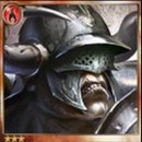 Bardas, Battlefield Slayer thumb